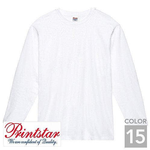102-CVL|5.6オンス/ヘビーウェイト長袖Tシャツ|15色