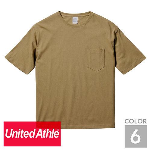 5008-01|5.6オンス ビッグシルエットTシャツ|6色