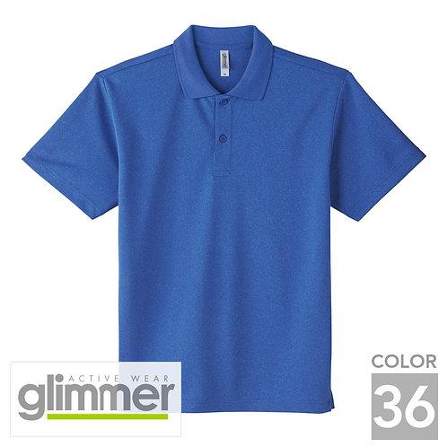 302-ADP|4.4オンスドライポロシャツ|36色