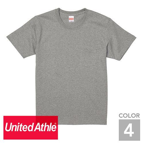 4253-01|7.1オンス オーセンティック スーパーヘビーウェイトTシャツ(ポケット付)|4色