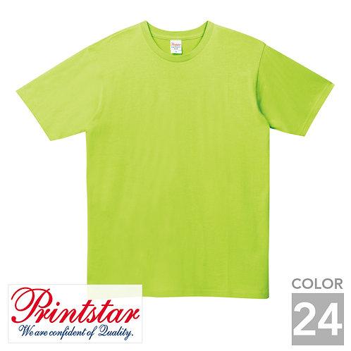 086-DMT|5.0オンスベーシックTシャツ|24色