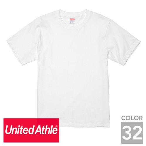 5942-01|6.2オンス プレミアムTシャツ|32色