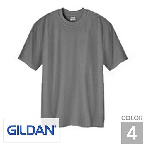 T4200|4.5オンスポリエステル100%パフォーマンスTシャツ|4色
