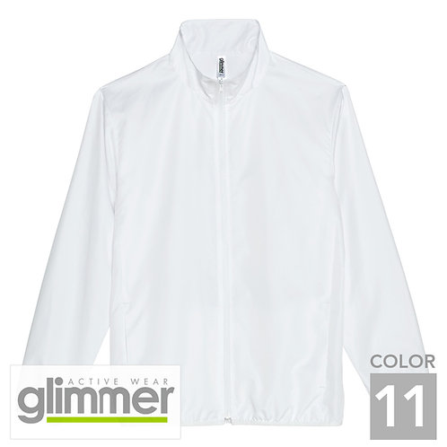 237-LJ|ライトジャケット|11色