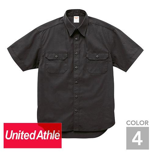 1772-01|T/Cワークシャツ|4色