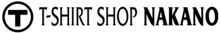 T-SHIAT SHOP NAKANO ロゴ