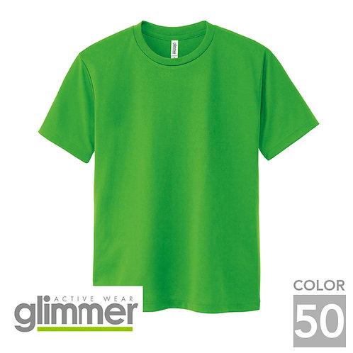 300-ACT|4.4オンス/ドライTシャツ|50色