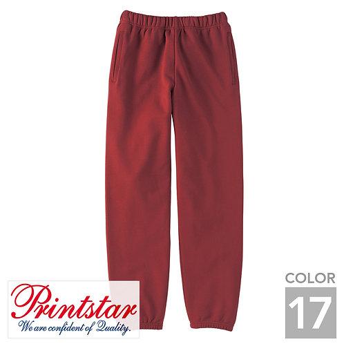 186-NSP|9.7オンス スタンダードスエットパンツ|17色