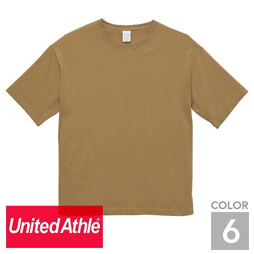 5508-01|5.6オンス ビッグシルエットTシャツ|6色