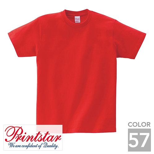 085-CVT|5.6オンス/ヘビーウェイトTシャツ|57色