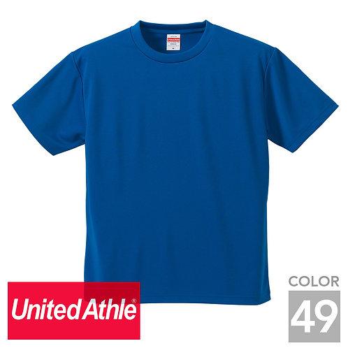 590001|4.1オンス ドライアスレチックTシャツ|49色