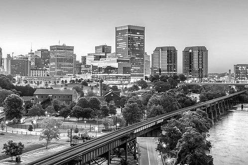 Richmond 2020 (6,509 Parcels)