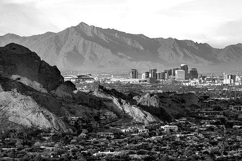 Phoenix 2020 (13,918 Parcels)