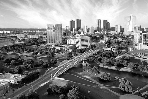 Fort Worth 2020 (19,890 Parcels)