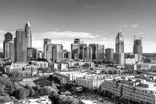 Charlotte 2020 (1,130 Parcels)