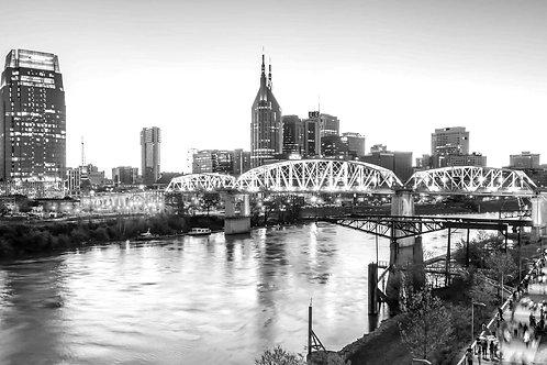 Nashville 2020 (10,674 Parcels)