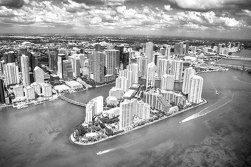 Miami 2020 (14,460 Parcels)