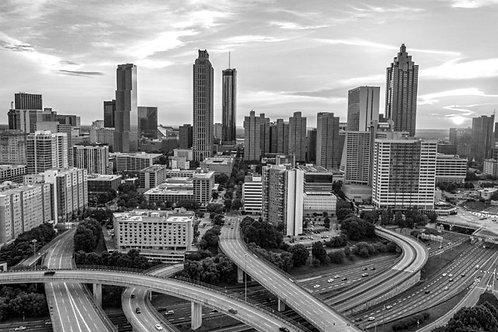 Atlanta 2020 (4,196 Parcels)