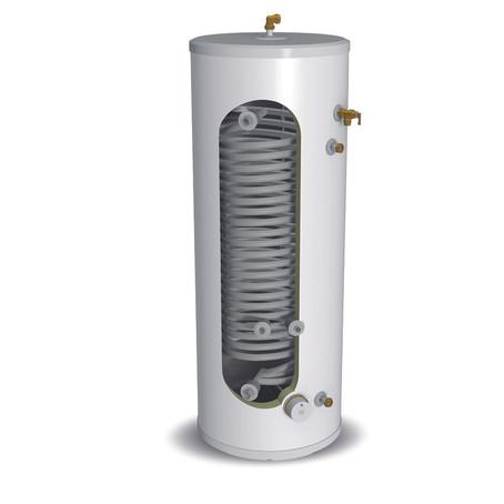 Can an Air source heat pump provide enough hot water ?