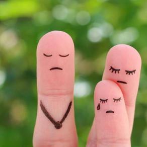 Διαζύγιο: Πώς να το ανακοινώσουμε στα παιδιά;