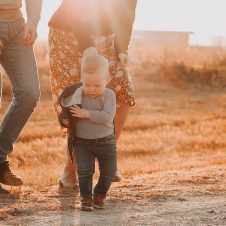 Από ζευγάρι, γονείς! Πώς θα αντιμετωπίσουμε τις αλλαγές;