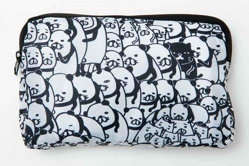 パンダと犬 犬かわいいBOOK