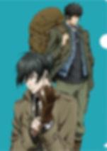 『 アニメぴあ Shin-Q vol.6 』