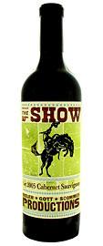 Rebel Wine Company The Show California Cabernet Sauvignon 2005