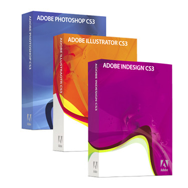 A review of Adobe's Creative Suite 3