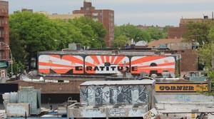 street art tribute