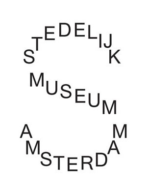 a new identity for Stedeklijk Museum in Amsterdam.