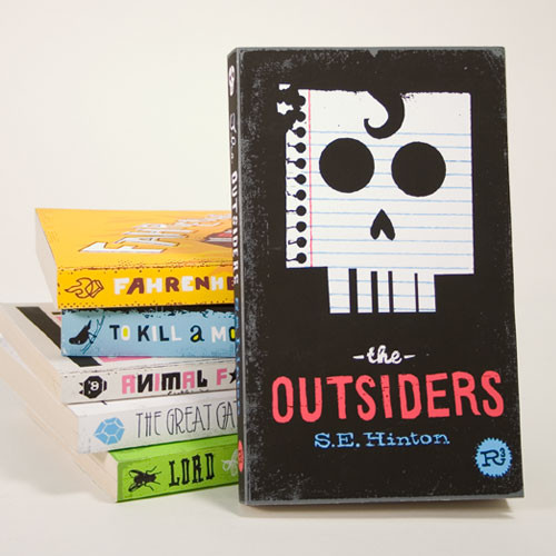 The Book: Outsiders