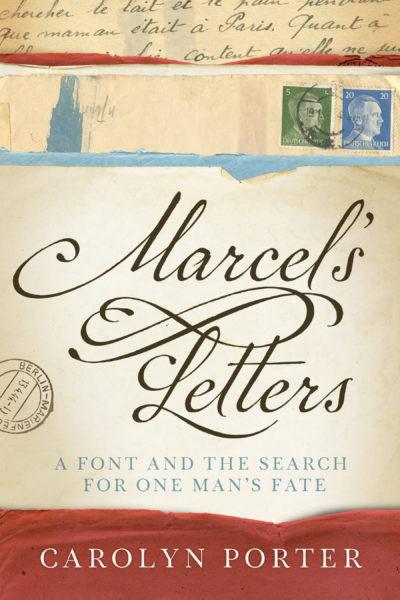 Marcels-Letter