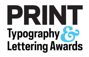 PrintTypographyLettering