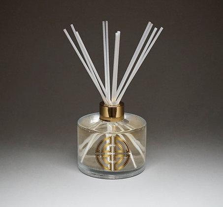 CINNAMON . ORANGE . CLOVE DIFFUSER