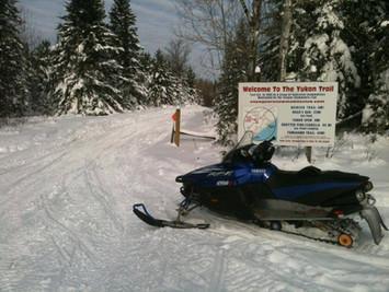 Voyageur Snowmobile Club