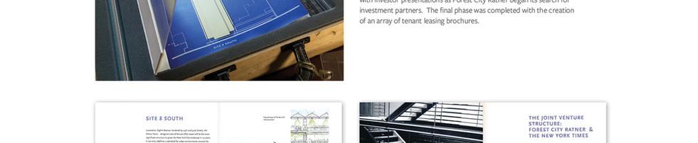 NY Times Building Investor Presentation