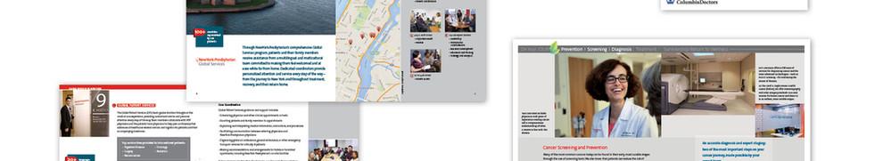 NY Presbyterian Annual Report