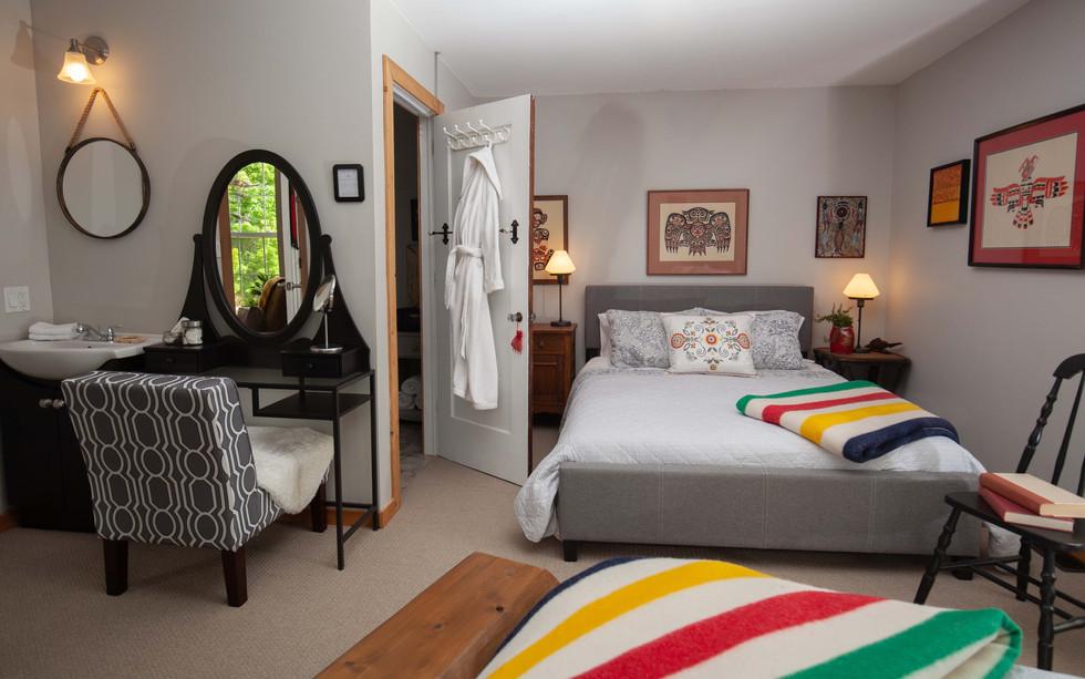 The Alderville Room