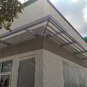 Awnings | Fort Worth | Universal Awnings
