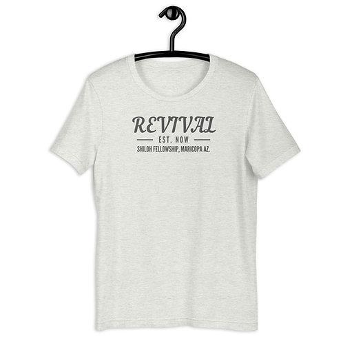 Revival Short-Sleeve Unisex T-Shirt
