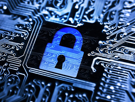 5 Top Internet Security Tips
