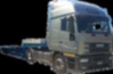 Rimessaggio e trasporto imbarcazioni - Sestri Levante - Lavagna - Chiavari - Rapallo - Genova