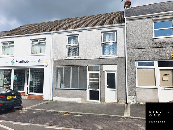 73 St Teilo Street, Pontarddulais, Swansea SA4 8SS