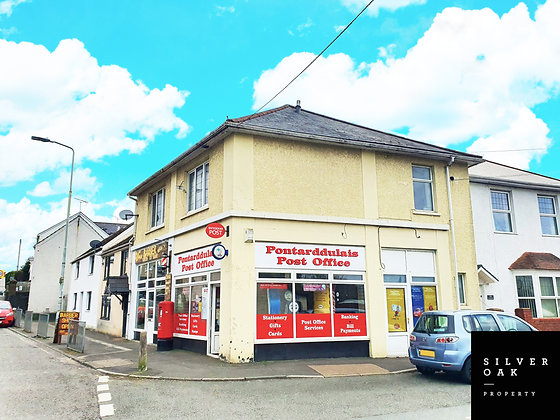 [Let Agreed] 156 Saint Teilo Street Pontarddulais Swansea SA4 8RA