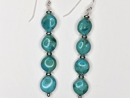 February: Types of Turquoise