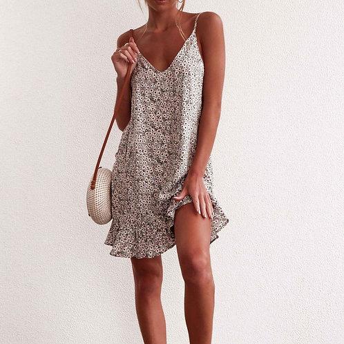 Canard Slip Dress