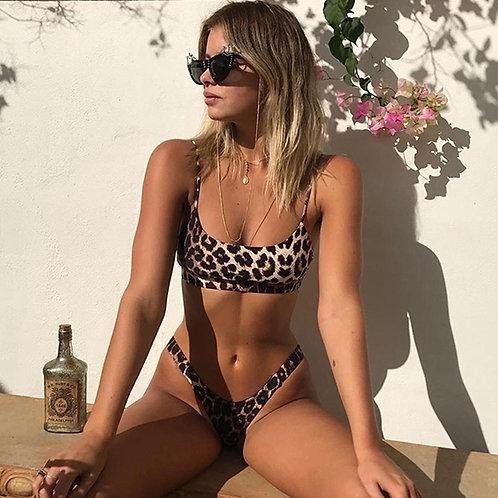 Sauvage Bikini