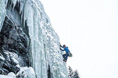 Jääkiipeily_Jatkokurssi_Vuoristoretket