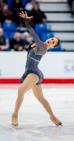 Kelowna Skating Club wows at National Figure Skating Championships